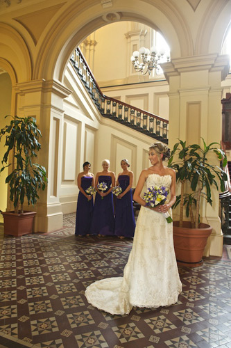 Archway Wedding Photography Melbourne